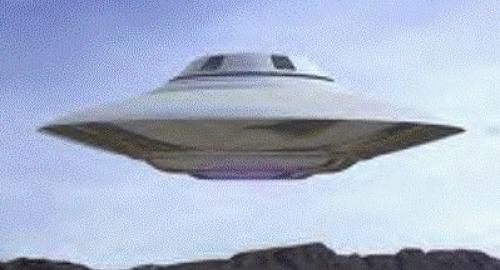 UFO avvistato in Romania [Video]